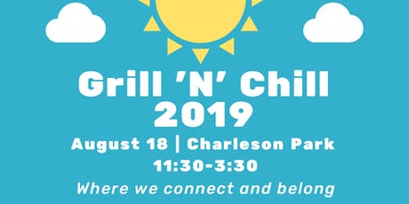 Grill 'n' Chill 2019 tickets
