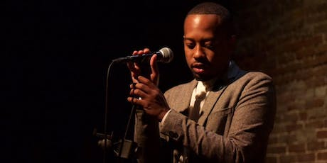 Rudy Francisco Live in Chicago tickets