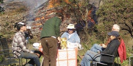 Post wildfire land stewardship workshop tickets