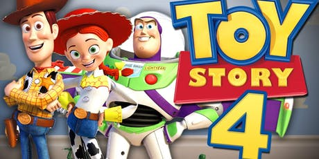 MTA Eastland: Winter holiday movie Toy Story 4, Havelock North tickets