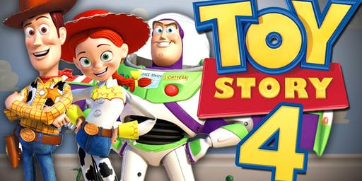 MTA Eastland: Winter holiday movie Toy Story 4, Havelock North