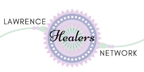 Lawrence Healers Network: August Gathering tickets
