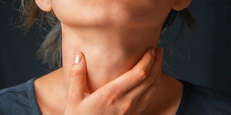Protéger sa voix – weekend santé vocale, ostéopathie, massothérapie et spa billets