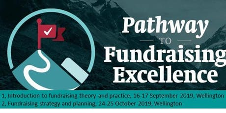 Pathway to Fundraising Excellence tickets