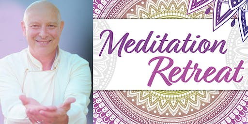 Meditation Retreat with Michel Pascal