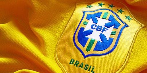 Aimberê Fest - Vai Brasil!