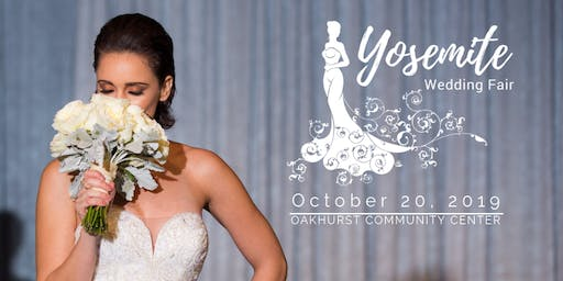 Yosemite Wedding Fair