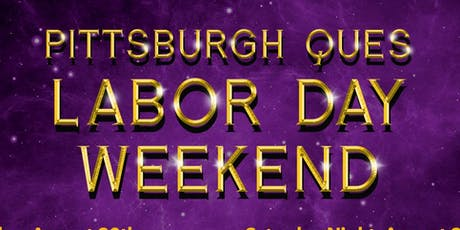 2019 Pittsburgh Ques Boatride Weekend tickets