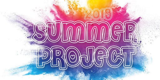Our Summer 2019 Project for Certificated Barbering