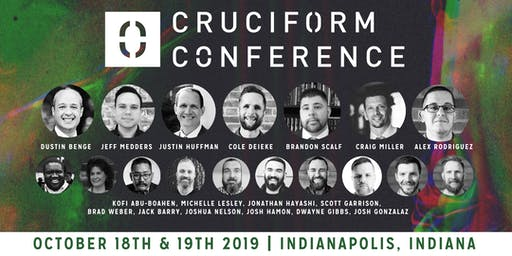 Cruciform Conference 2019