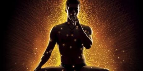 Free Pranayama Class at Metaphysics ' A Spirited Space' tickets