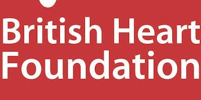 Heartstart Basic Life Support course