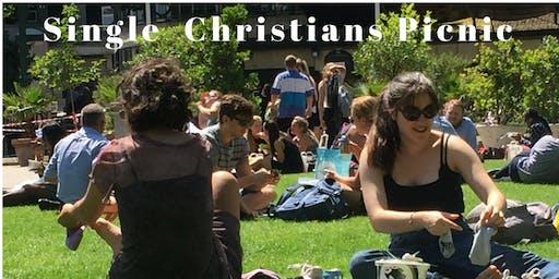 Single Christians Events: August Picnic, London