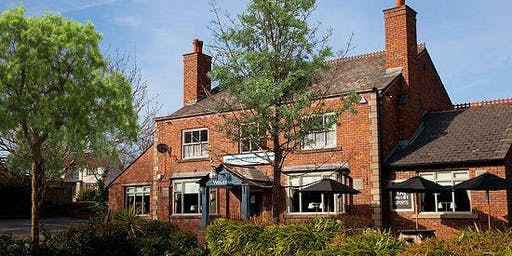 Crofters Arms Huyton Psychic Night