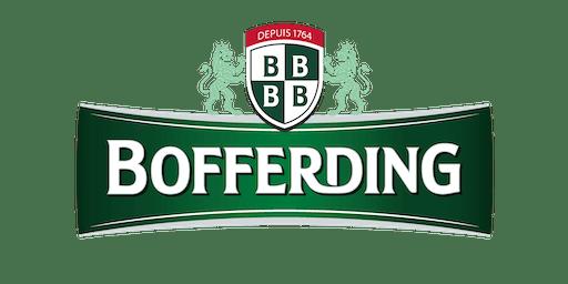 Bofferding Beer Tasting