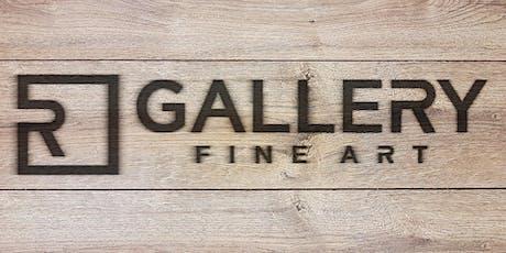 R Gallery's Designer & Decorator Open House tickets