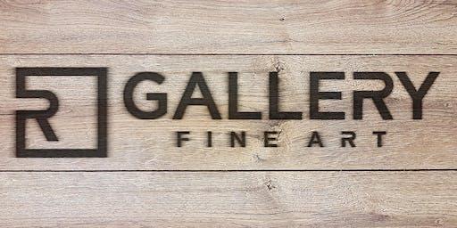 R Gallery's Designer & Decorator Open House