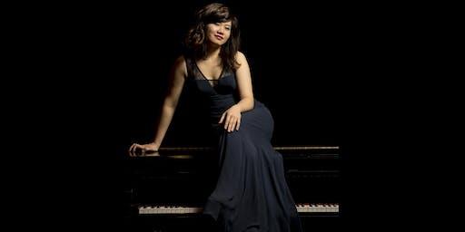 Five Fridays II | Zhenni Li, Piano