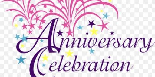 Apostle Carolyn Archie's 21st Pastoral Anniversary Banquet