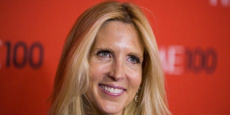 New York Young Republican Club July Speaker Series With Ann Coulter tickets