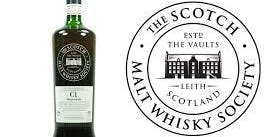 Scotch Malt Whisky Society Tastings!