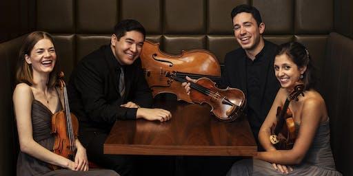 Five Fridays III | The Vera Quartet
