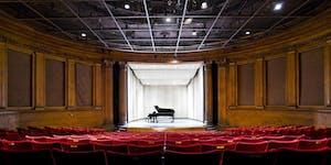 Carnegie Mellon Chamber Series: Music of Steel -...