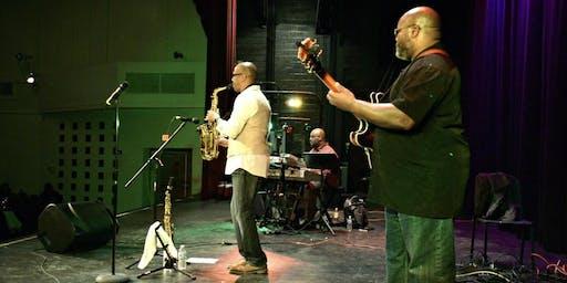 Talent Rise Benefit Concert Event with Copacetic