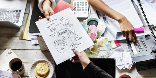 The Creative Strategy Mastermind Retreat