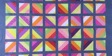 Paper Quilt Craft tickets