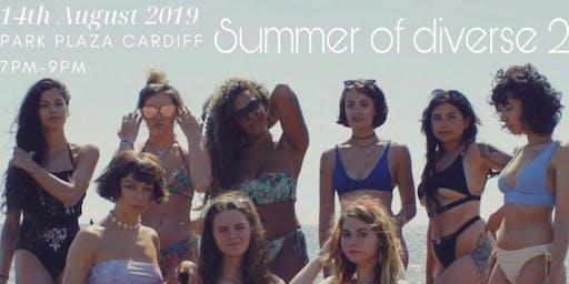 Summer Of Diverse 2