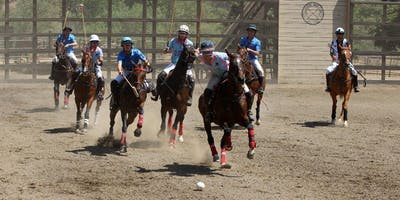 USPA Women's Arena Polo Challege (Sunday Only - Finals)