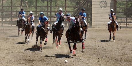 USPA Women's Arena Polo Challege (Sunday Only - Finals) tickets