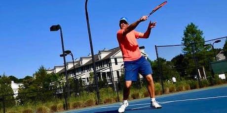 Tennis for Dyslexia Social Fundraiser tickets