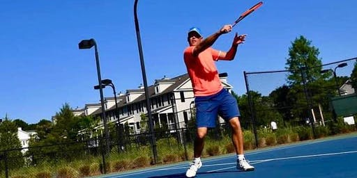 Tennis for Dyslexia Social Fundraiser