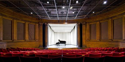 Carnegie Mellon Chamber Series: Beethoven's 250th with John O'Conor