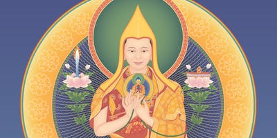Abiding at the Heart | Meditation half day course with Gen Dema
