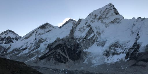 #Everest: Mobile media and mobile livelihoods in the Mt Everest tourism industry – Project launch