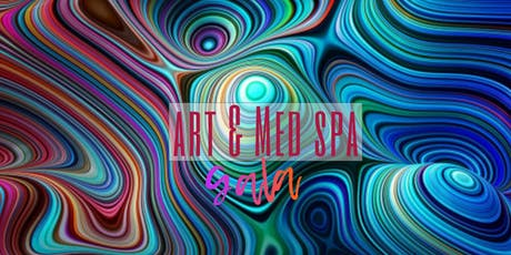 Art & Med Spa Gala tickets
