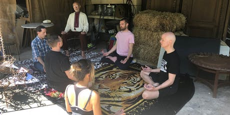 Breathing for Better Sleep: Wim Hof & Tibetan Breathing Techniques tickets