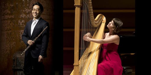 Five Fridays V | Harp and Flute