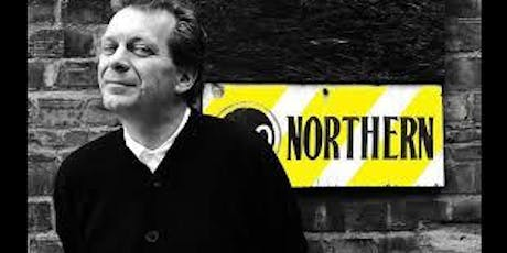 Tony Wilson's Manchester tickets