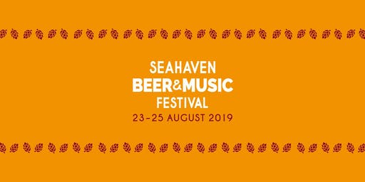 Seahaven Beer Festival Friday Proms