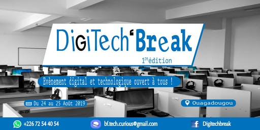 DigitTechBreak
