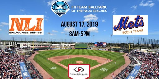 NLI Showcase Series West Palm Beach