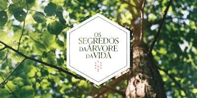 Segredos da Árvore da Vida | Agosto de 2019| RJ