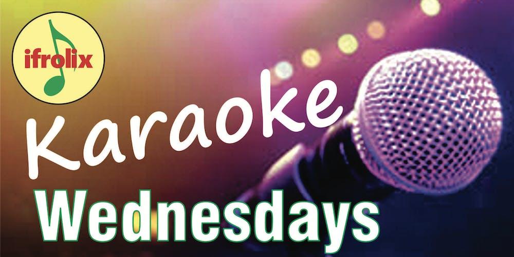 Karaoke Wednesdays, Sing Your Favorite Songs In Your Own Key, Fort  Lauderdale