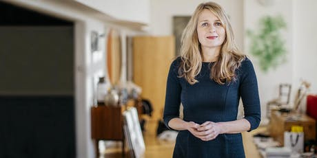 Christina Patterson |  The Art of Not Falling Apart - Brexit, Sanity and Life tickets