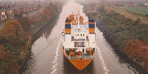 In Search of the Manchester Ship Canal (125th anniversary special)