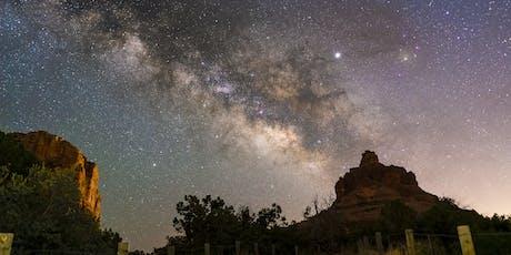 Milky Way & Night Sky Photo Workshop tickets